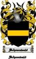 Thumbnail Schoenewald Family Crest  Schoenewald Coat of Arms Digital Download