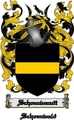 Thumbnail Schoenwandt Family Crest  Schoenwandt Coat of Arms Digital Download