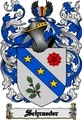 Thumbnail Schraeder Family Crest  Schraeder Coat of Arms Digital Download