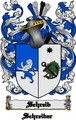 Thumbnail Schreib Family Crest  Schreib Coat of Arms Digital Download