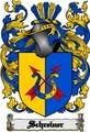 Thumbnail Schreiner Family Crest  Schreiner Coat of Arms Digital Download