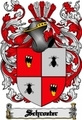 Thumbnail Schroeter Family Crest  Schroeter Coat of Arms Digital Download