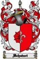 Thumbnail Schubert Family Crest  Schubert Coat of Arms Digital Download