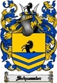 Thumbnail Schuessler Family Crest  Schuessler Coat of Arms Digital Download
