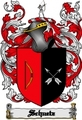 Thumbnail Schuetz Family Crest  Schuetz Coat of Arms Digital Download