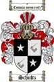 Thumbnail Schultz Family Crest  Schultz Coat of Arms Digital Download