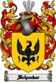 Thumbnail Schunker Family Crest  Schunker Coat of Arms Digital Download