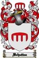 Thumbnail Schutten Family Crest  Schutten Coat of Arms Digital Download