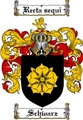 Thumbnail Schwarz Family Crest  Schwarz Coat of Arms
