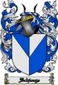 Thumbnail Schwege Family Crest  Schwege Coat of Arms Digital Download