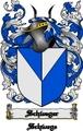 Thumbnail Schweger Family Crest  Schweger Coat of Arms Digital Download