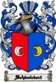 Thumbnail Schweickert Family Crest  Schweickert Coat of Arms Digital Download