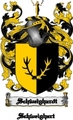 Thumbnail Schweighardt Family Crest  Schweighardt Coat of Arms Digital Download