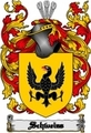 Thumbnail Schweiss Family Crest  Schweiss Coat of Arms Digital Download