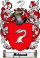 Thumbnail Schwent Family Crest  Schwent Coat of Arms Digital Download