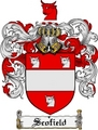 Thumbnail Scofield Family Crest  Scofield Coat of Arms