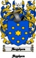Thumbnail Scyphers Family Crest  Scyphers Coat of Arms Digital Download