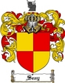 Thumbnail Seay Family Crest  Seay Coat of Arms