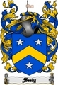 Thumbnail Seely Family Crest  Seely Coat of Arms Digital Download