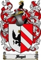 Thumbnail Segat Family Crest  Segat Coat of Arms Digital Download