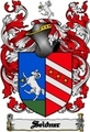Thumbnail Seidner Family Crest  Seidner Coat of Arms Digital Download
