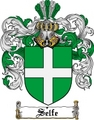 Thumbnail Selfe Family Crest  Selfe Coat of Arms