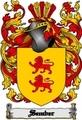 Thumbnail Sember Family Crest  Sember Coat of Arms Digital Download