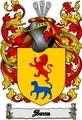 Thumbnail Sena Family Crest  Sena Coat of Arms Digital Download