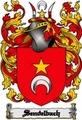 Thumbnail Sendelbach Family Crest  Sendelbach Coat of Arms Digital Download