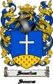 Thumbnail Senerius Family Crest  Senerius Coat of Arms Digital Download