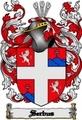 Thumbnail Serbus Family Crest  Serbus Coat of Arms Digital Download