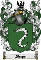 Thumbnail Serpe Family Crest  Serpe Coat of Arms Digital Download