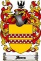 Thumbnail Serra Family Crest  Serra Coat of Arms Digital Download
