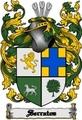 Thumbnail Serratos Family Crest  Serratos Coat of Arms Digital Download