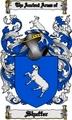 Thumbnail Shaffer Family Crest  Shaffer Coat of Arms Digital Download