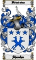 Thumbnail Shanahan Family Crest  Shanahan Coat of Arms Digital Download