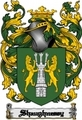 Thumbnail Shaughnessy Family Crest  Shaughnessy Coat of Arms Digital Download