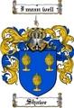 Thumbnail Shawe Family Crest  Shawe Coat of Arms