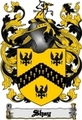 Thumbnail Shay Family Crest  Shay Coat of Arms Digital Download