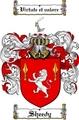 Thumbnail Sheedy Family Crest  Sheedy Coat of Arms