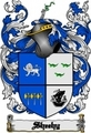 Thumbnail Sheehy Family Crest  Sheehy Coat of Arms Digital Download