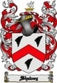 Thumbnail Shelvey Family Crest  Shelvey Coat of Arms Digital Download