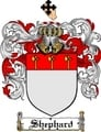 Thumbnail Shephard Family Crest  Shephard Coat of Arms