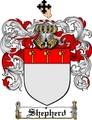 Thumbnail Shepherd Family Crest  Shepherd Coat of Arms