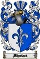 Thumbnail Sherlock Family Crest  Sherlock Coat of Arms Digital Download