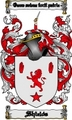 Thumbnail Shields Family Crest  Shields Coat of Arms Digital Download