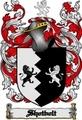 Thumbnail Shotbolt Family Crest  Shotbolt Coat of Arms Digital Download