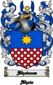 Thumbnail Shownes Family Crest  Shownes Coat of Arms Digital Download