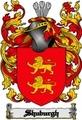 Thumbnail Shuburgh Family Crest  Shuburgh Coat of Arms Digital Download