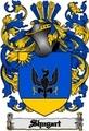 Thumbnail Shugart Family Crest  Shugart Coat of Arms Digital Download